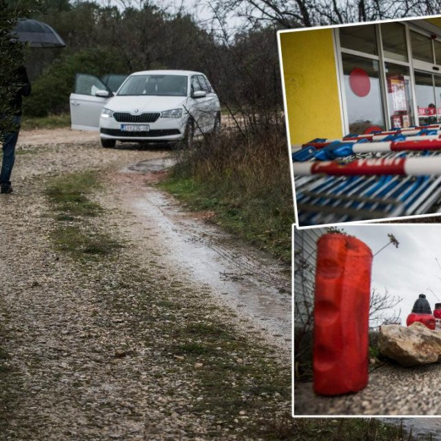 Vodičani su još uvijek u šoku nakon ubojstva poznatog poduzetnika
