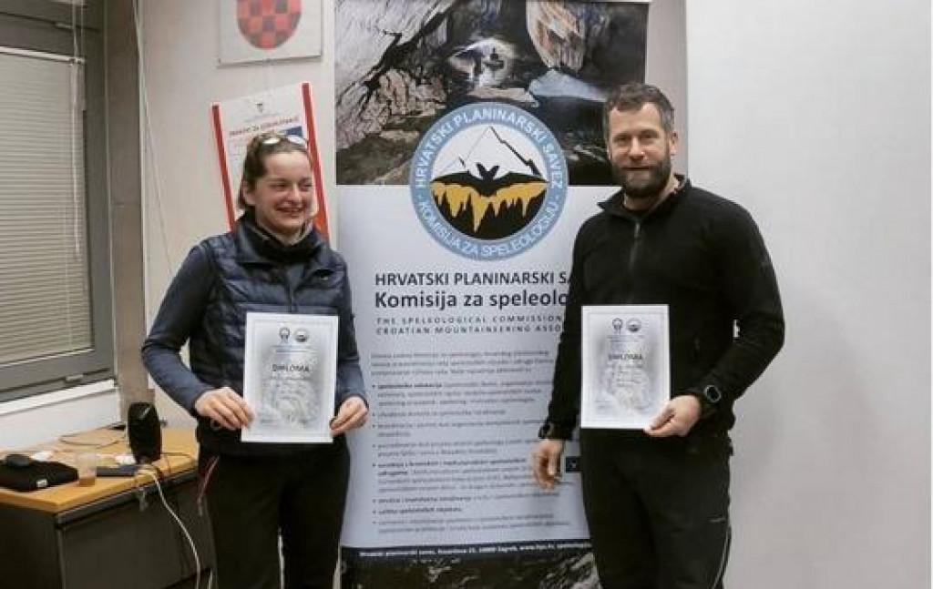 Anita Trojanović i Goran Jerković