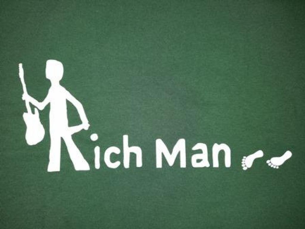 Rich Man Zadar