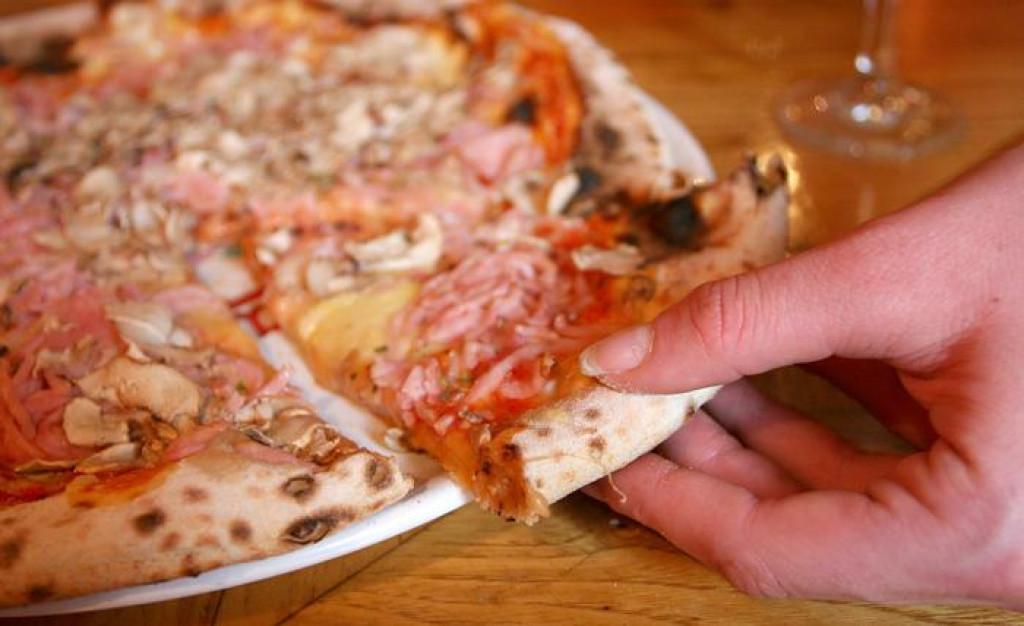 Cijene pizze u Dubrovniku nisu više astronomske