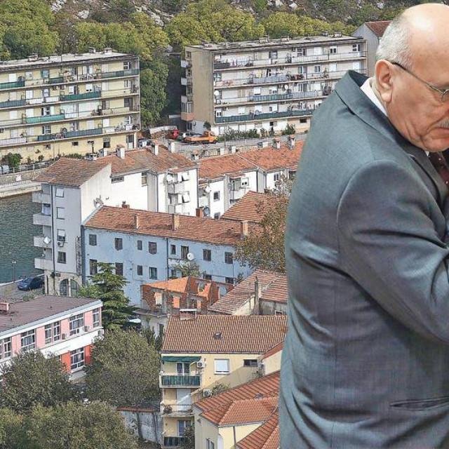 Gradonačelnik Obrovca Ante Župan