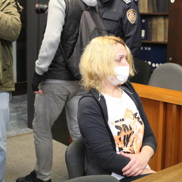 Danas je u ponovljenom sudskom postupku izrečena presuda Saneli Hadžić
