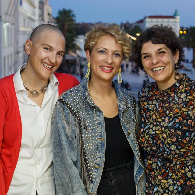 Osnivačice udruge 'Caspera': Karcinom nije kraj, nego početak jednog sasvim drugog života