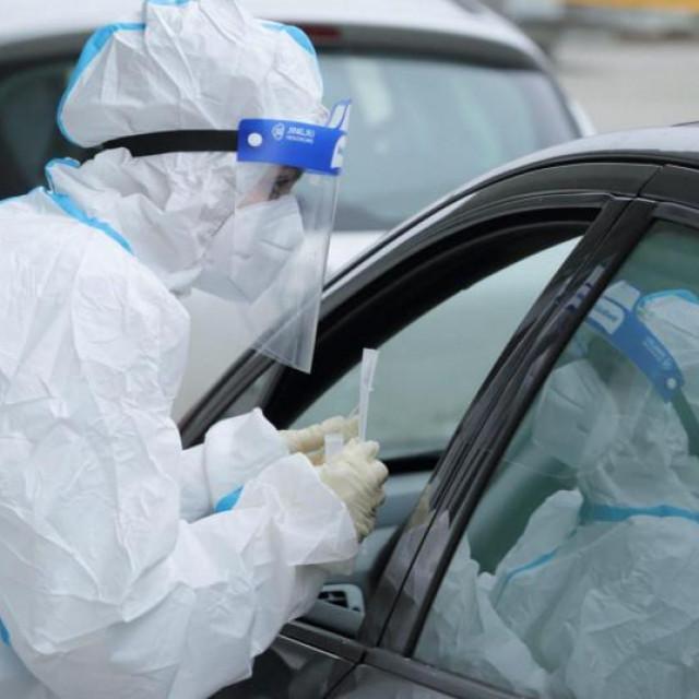Nacionalni stožer objavio najnovije podatke o koronavirusu u Hrvatskoj
