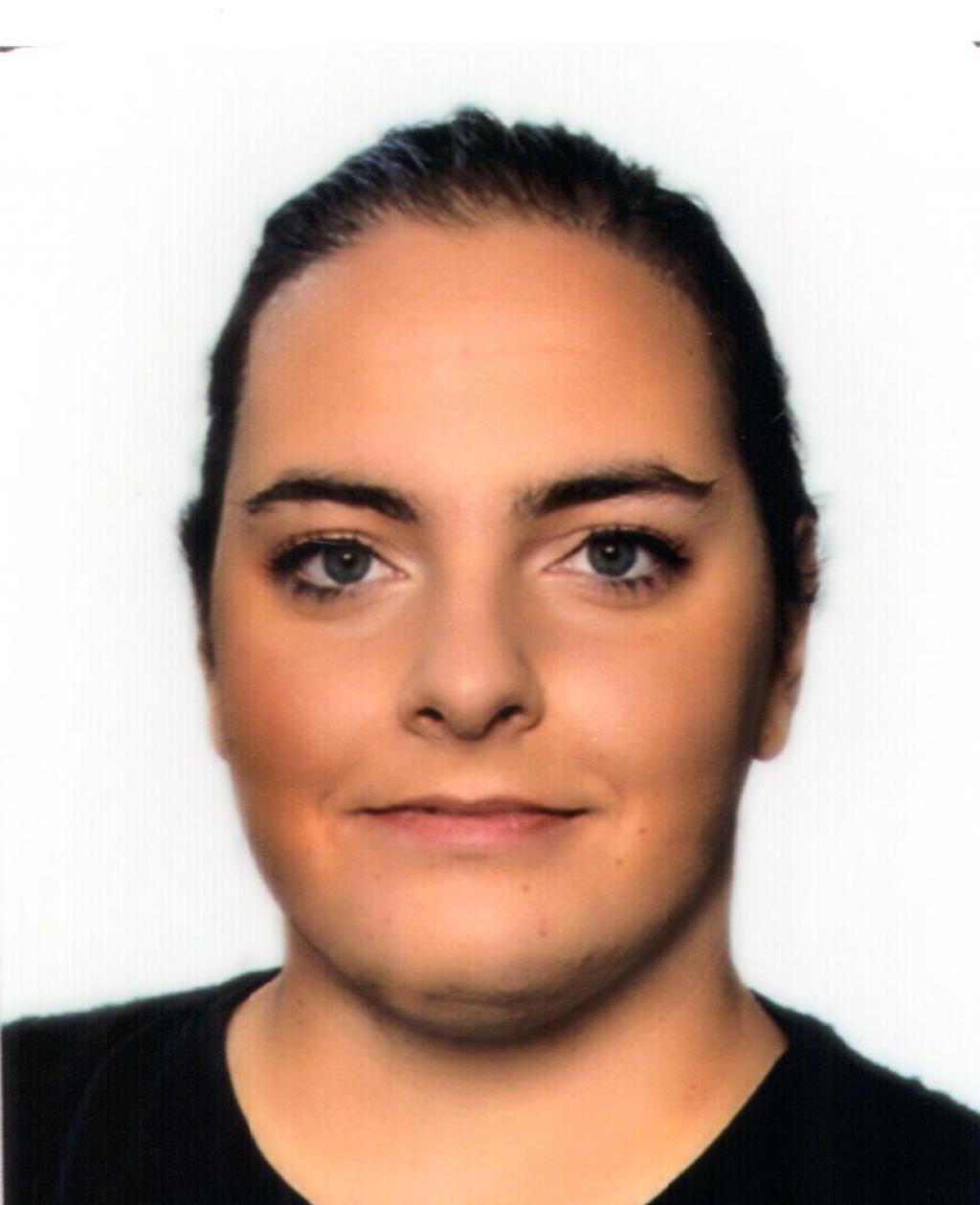 Nestala Zadranka Nina Perić