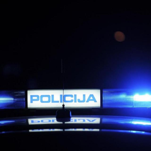Policija je dobila dojavu da se u ugostiteljskom objektu odvija privatna zabava suprotno epidemiološkim odlukama