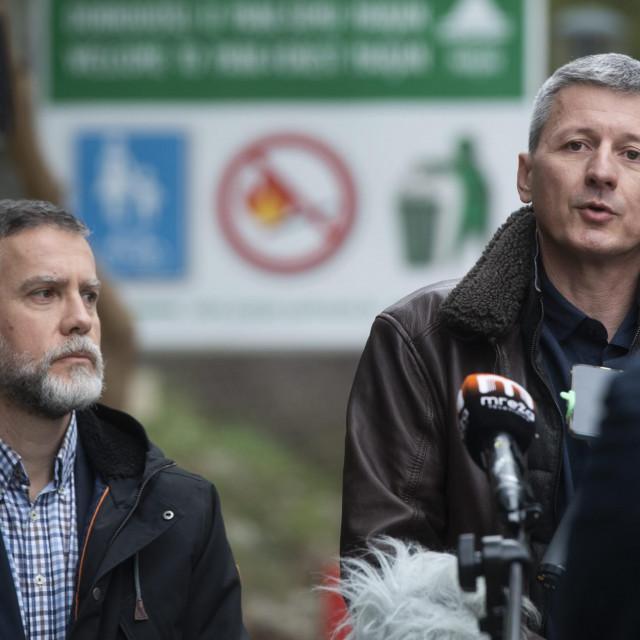 Ante Renić i Jakov Prkić