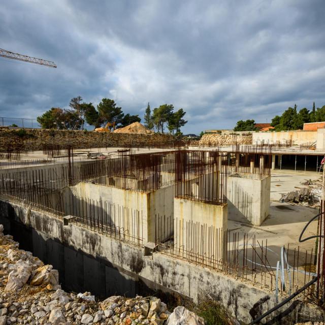 Počela gradnja 127 stanova POS-a u Šibeniku