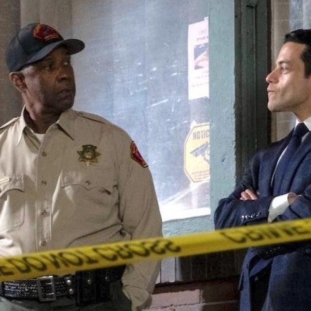 Denzel Washington i Remi Malek, oskarovci u krimiću 'Male stvari'