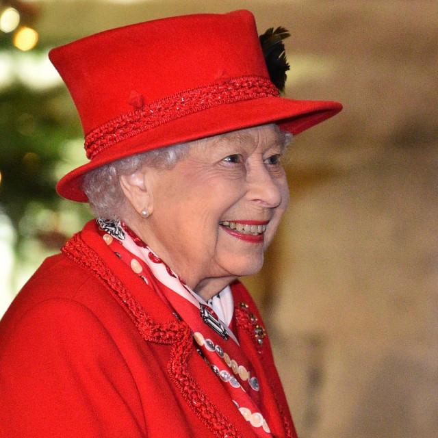 Elizabetha II. kraljica je postala 6. veljače 1952. godine nakon smrti svog oca, kralja Georgea VI.