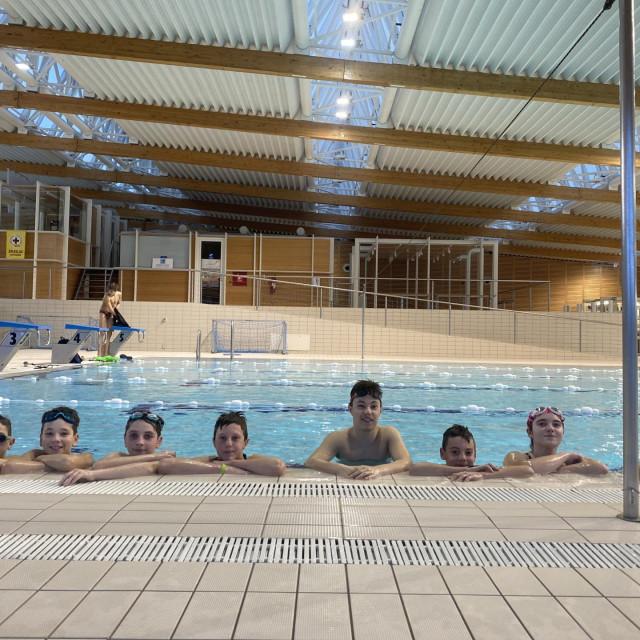 Mali plivači