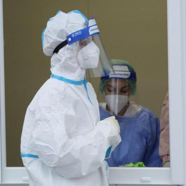 Nacionalni stožer objavio nove podatke o koronavirusu u Hrvatskoj