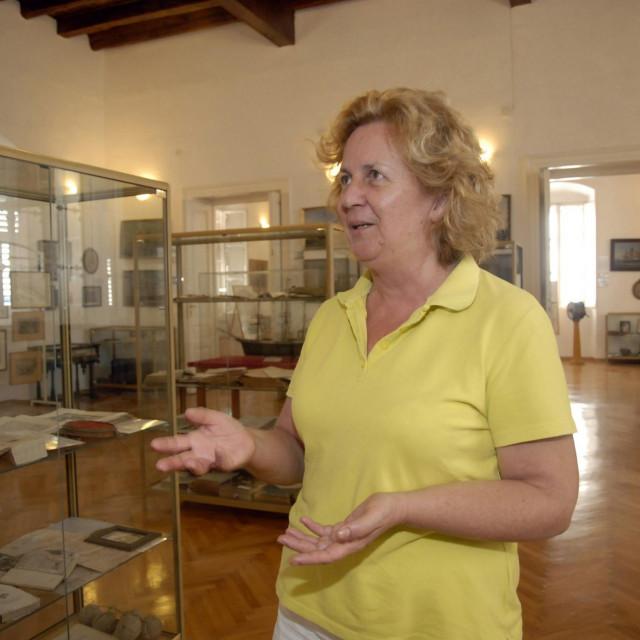 Ravnateljica muzeja Vesna Suhar tvrdi da su svi predmeti obrađeni i prijavljeni Ministarstvu kulture i Muzejskom dokumentacijskom centru<br />