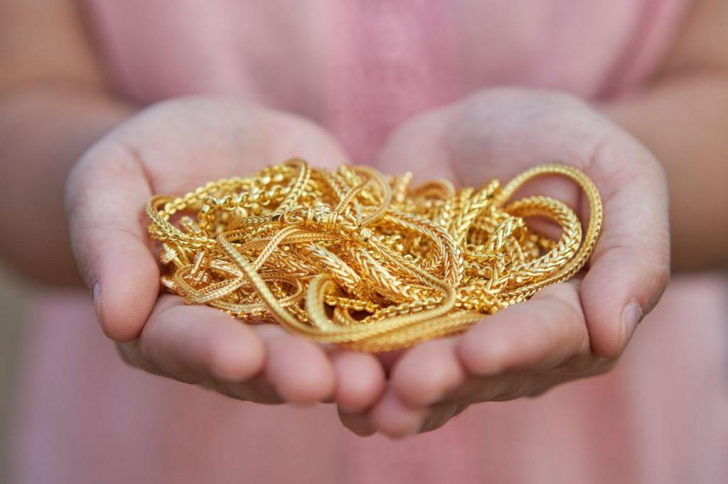 Auro Domus, otkup zlata u Zadru