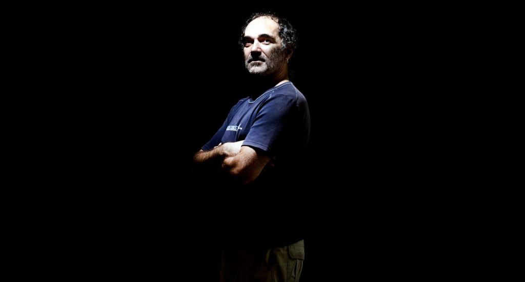 Damir Pilić: Da se ne pravimo – cilj knjige i bio mi je podići zanimanje i za Tita i za Krležu<br /> /CROPIX