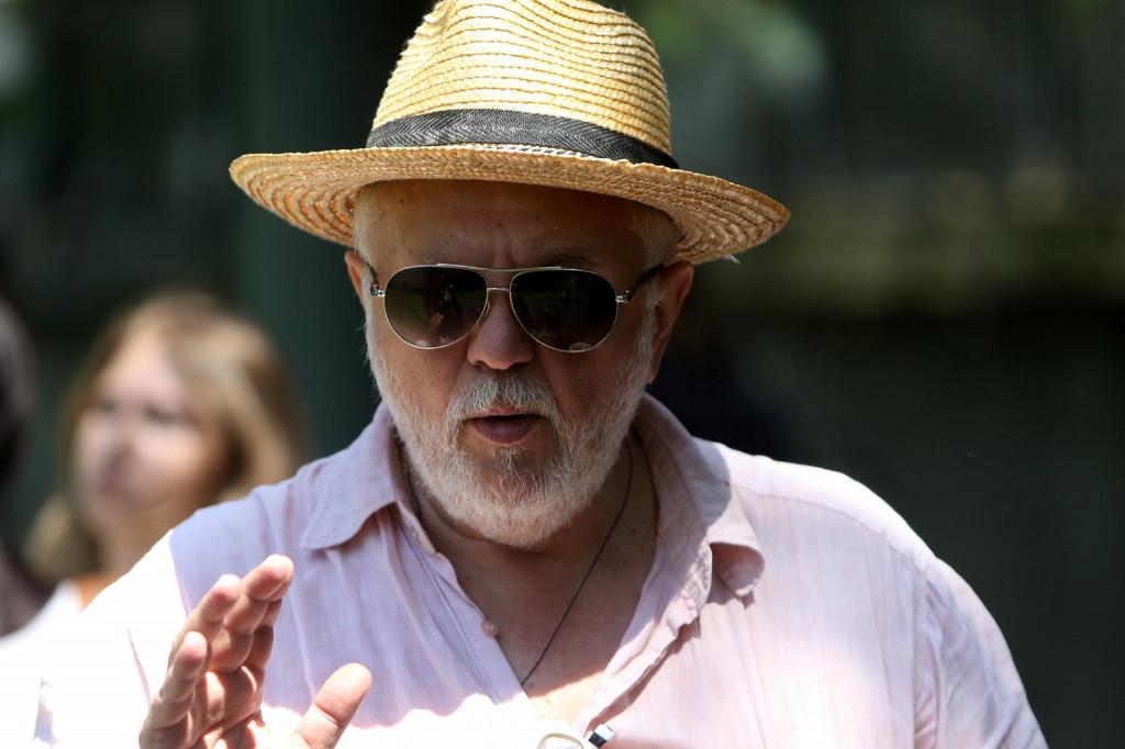 Predrag Gaga Antonijević: Iznimno mi je žao što film nije snimljen prije 50 godina jer progovara o zajedničkoj rani