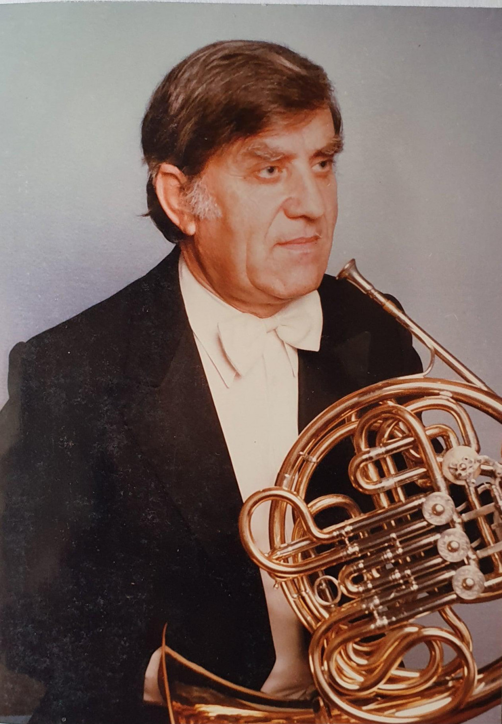 Jozo Ajduković (1932. - 2021.)