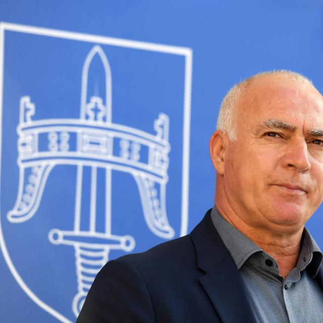 Goran Pauk opet će kandidirati za župana šibensko-kninskog