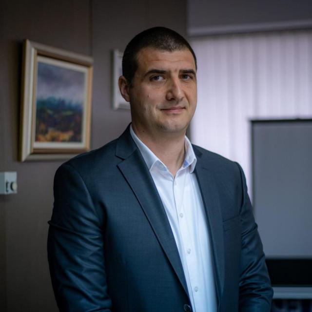 Miho Borković