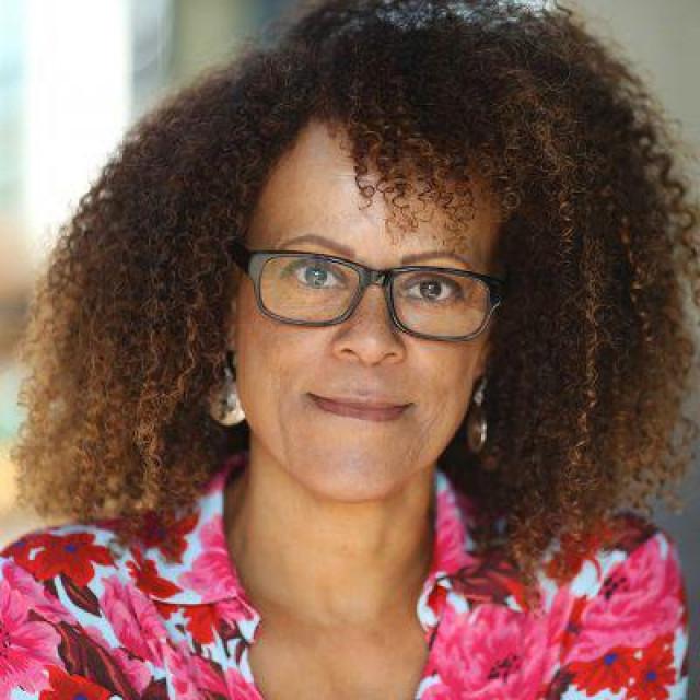 Bernardine Evaristo<br />
