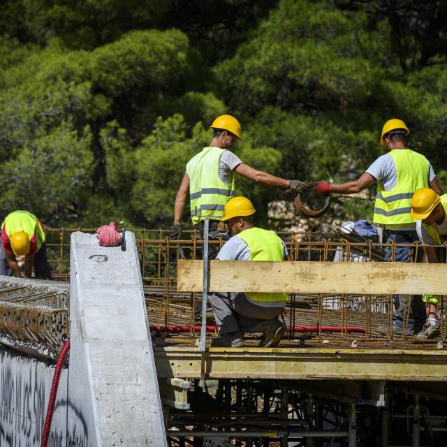 Počinju radovi na rekonstrukciji čvora Rokići na ulazu u Šibenik