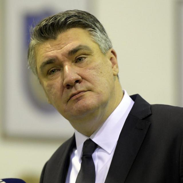Prepucavanje predsjednika Milanovića s domaćim feministicama na birtaškoj razini jezika i argumentacije s obje strane zapravo zasjenjuje bit problema