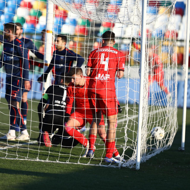 Pobjedonosni gol Gorice