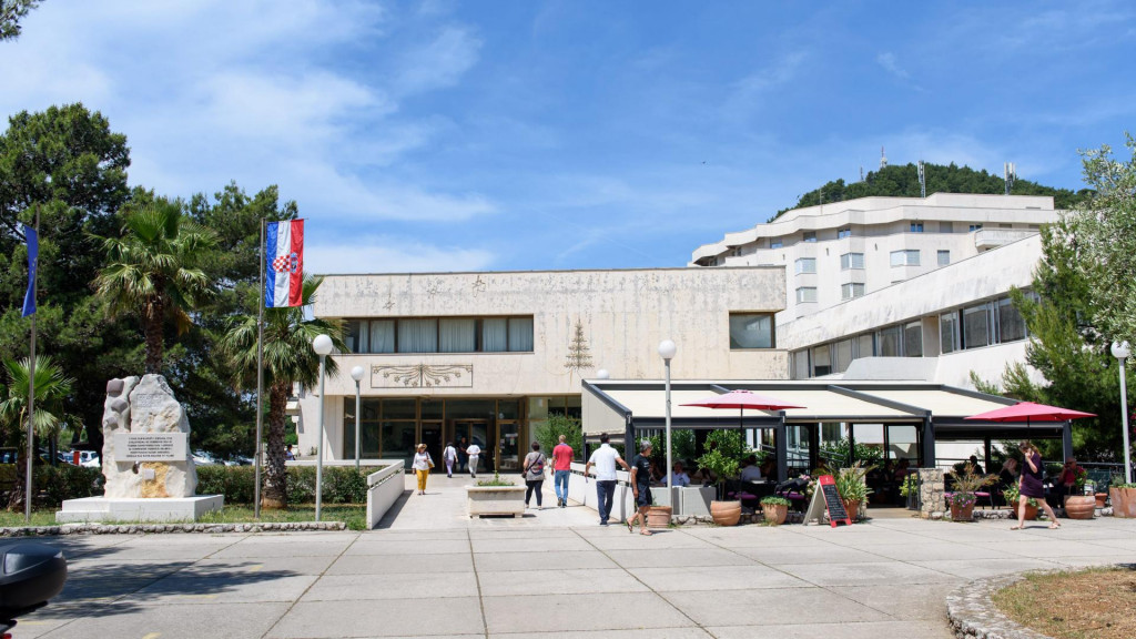 Opća bolnica Dubrovnik bori se s brojnim problemima<br />