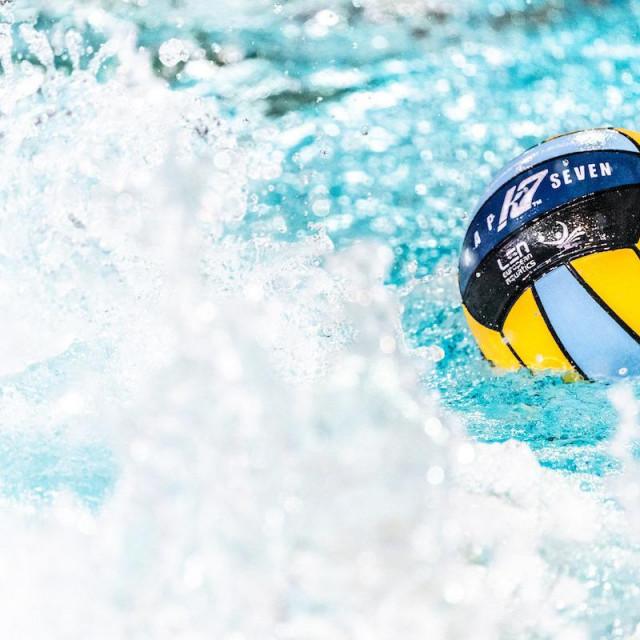Olimpijske kvalifikacije igraju se u Rotterdamu od 14. do 21. veljače 2021. godine foto: Deepbluemedia.eu
