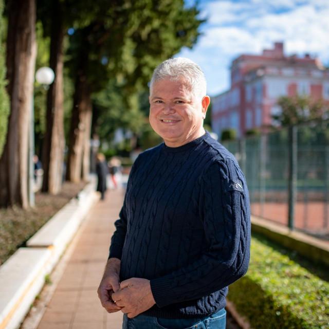 Specijal DV Dubrovnik, 02.02.2021. Dr.Andro Vlahusic, bivsi gradonacelnik grada Dubrovnika.