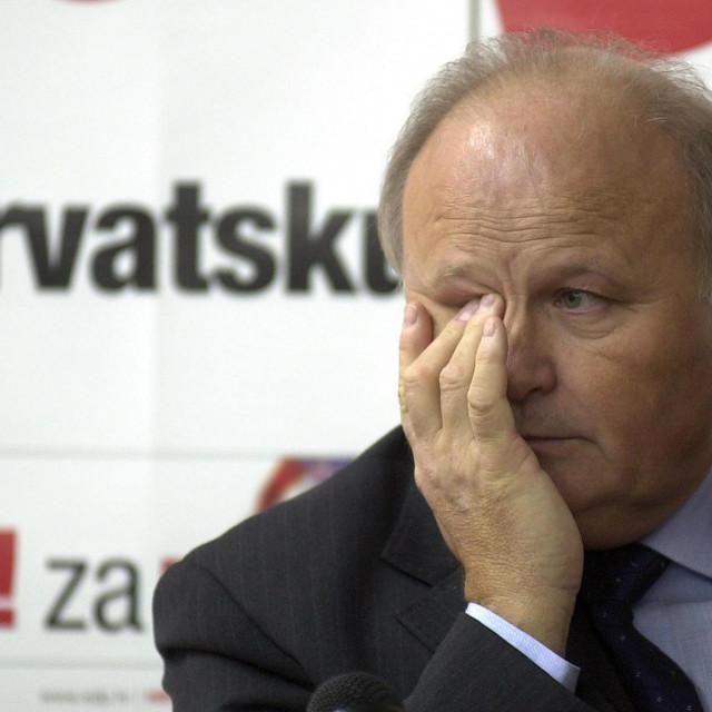 Slavko Linić