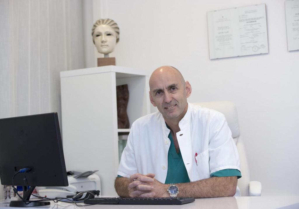Prim.dr.sc. Vladimir Šparac: Ne odgađajte trudnoću za četvrto desetljeće. Predugo mirovanje oštećuje DNK jajne stanice