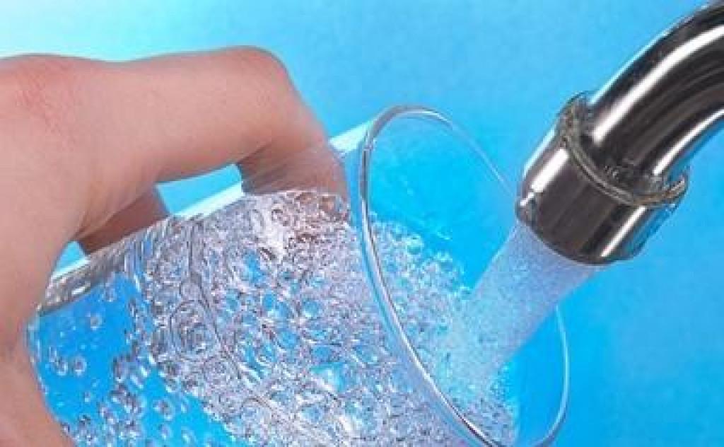 voda nije za piće, vodovod