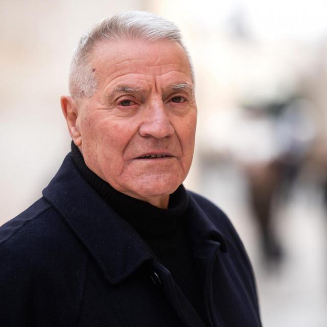 Mnogi se čude da je samo on krivac - Giuseppe Pino Giergia