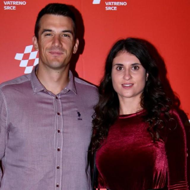 Valent i Antonela Sinković:To je nešto najljepše što se u životu može dogoditi...