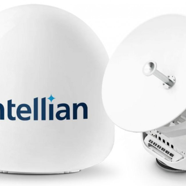 Intellian v45C