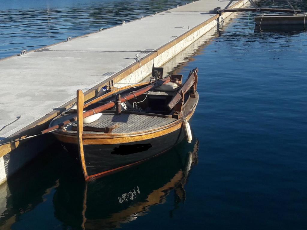 'Korčulanka', tradicionalna drvena gajeta opet će oživjeti