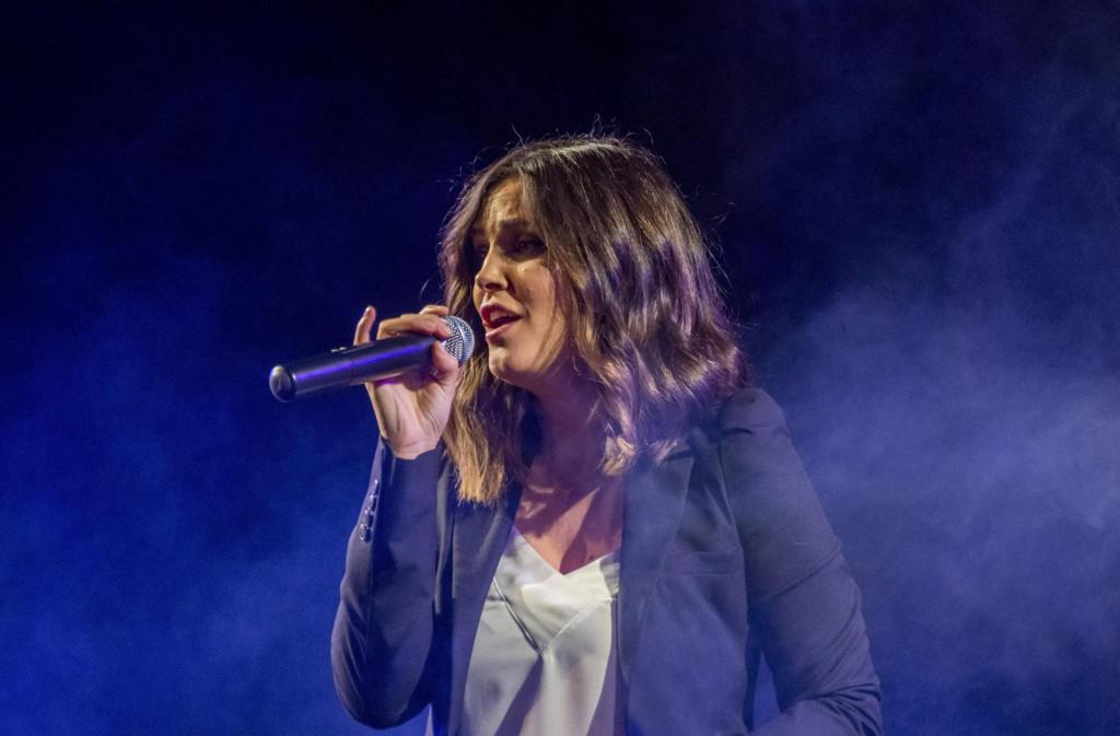 Ana u Beogradu živi već 12 godina i tamo gradi glazbenu karijeru