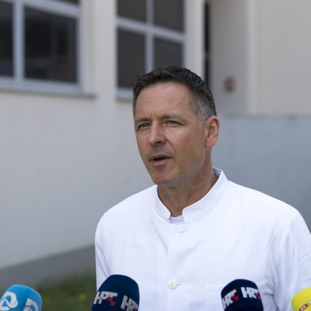 Dr. Alen Medić