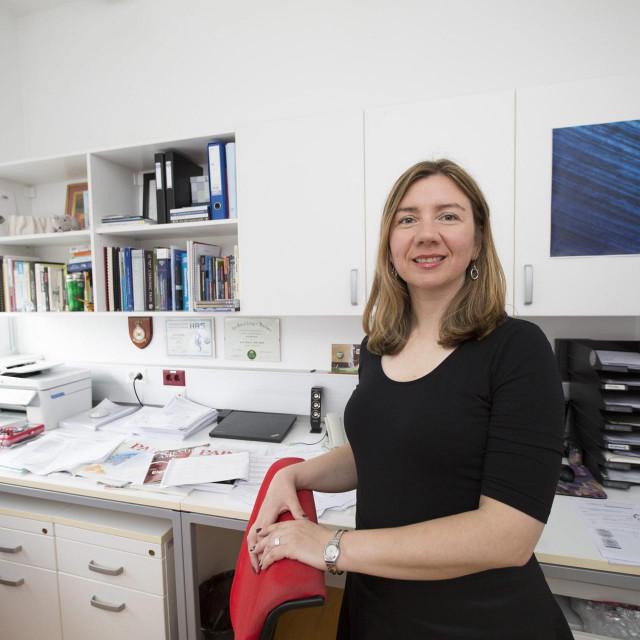 Prof. dr. sc. Livia Puljak kaže da je biti dio ove sjajne, izdvojene grupe znanstvenika veliki kompliment za nju i njezine suradnike