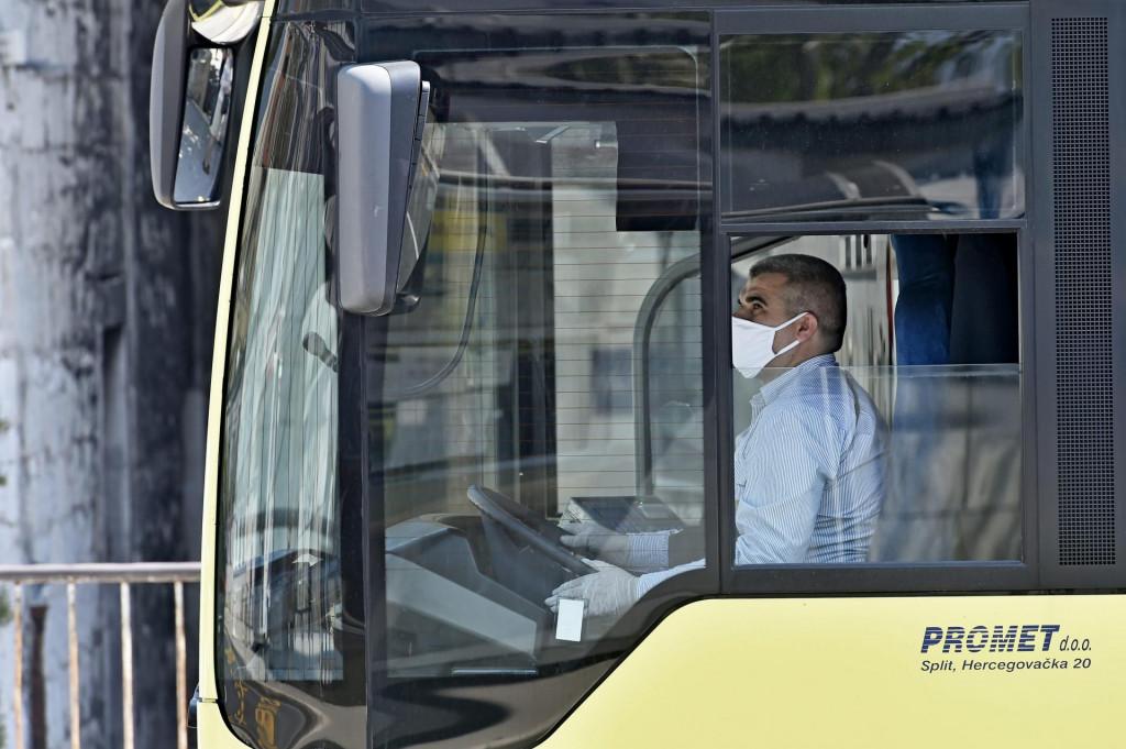 Vozači gradskih autobusa često su na meti nasilnika