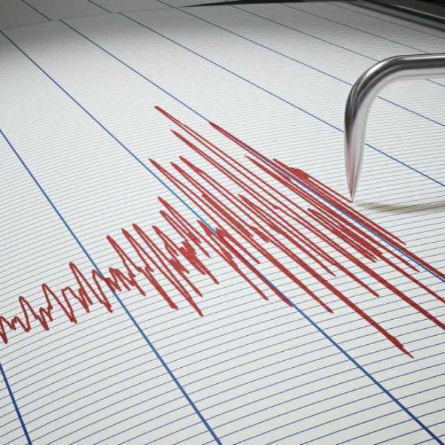 Snažan potres zatresao je Otočje lojalnosti u Tihom oceanu