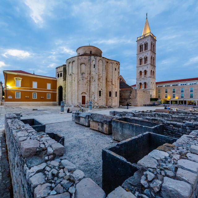 Zadarski mir sklopljen je18. veljače 1358. godine