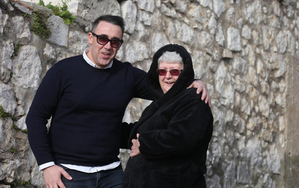 Denis Batinović Pekma: Odmah sam zna da će pisma o našim bakama biti toćana u lađi emocija