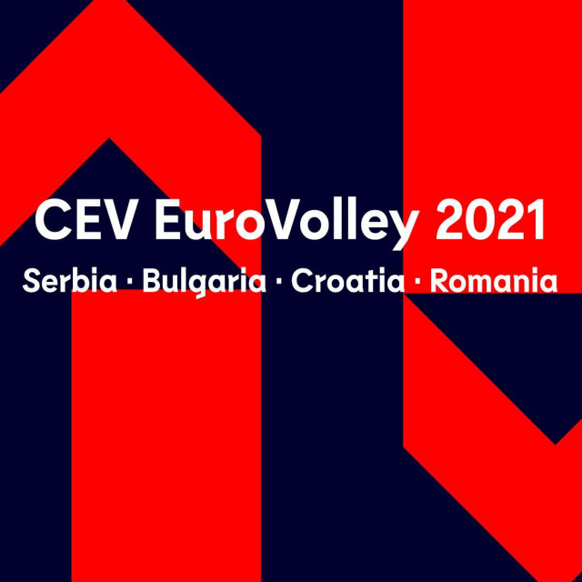 CEV EuroVolley 2021.
