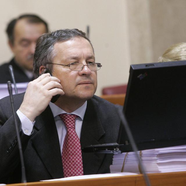 'Još pregovaramo s drugim strankama oko suradnje na izborima za Vijeće', kaže poteštat Bilić