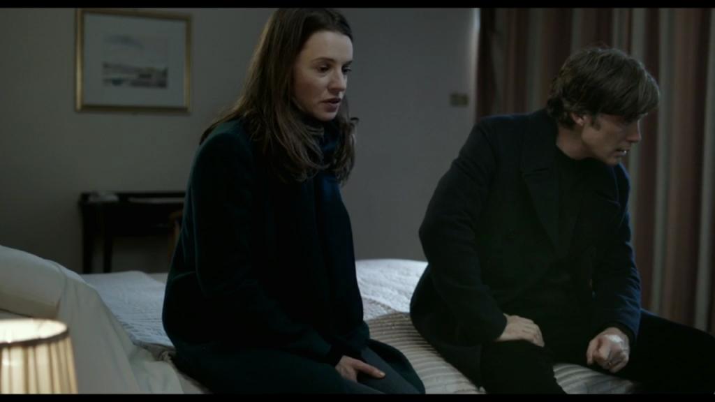 Irske 'Bračne nevjere' u kina stižu s tri godine zakašnjenja