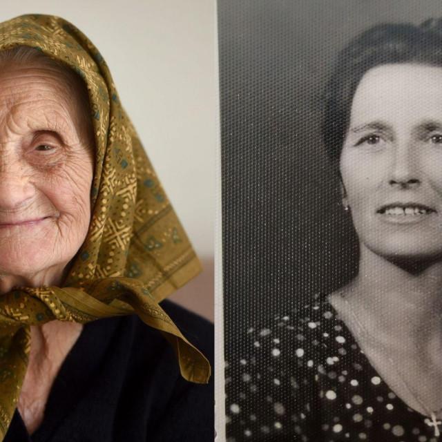 Milka je rođena 1920. i lani je napunila sto godina!
