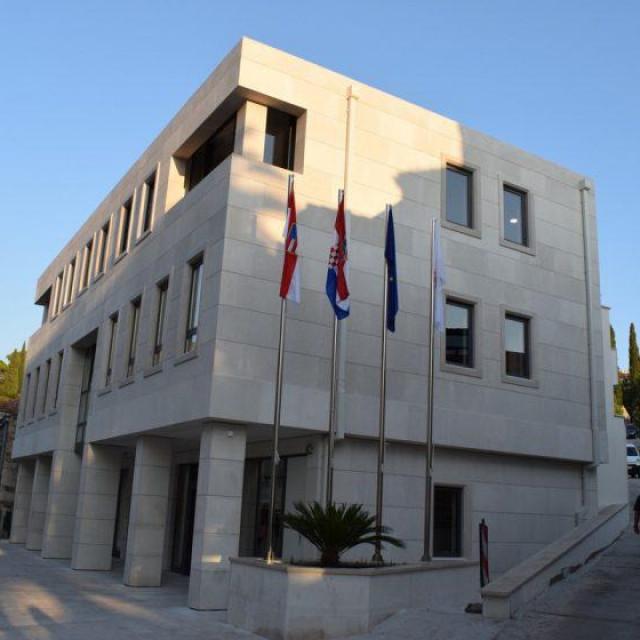 Zgrada Općine Konavle