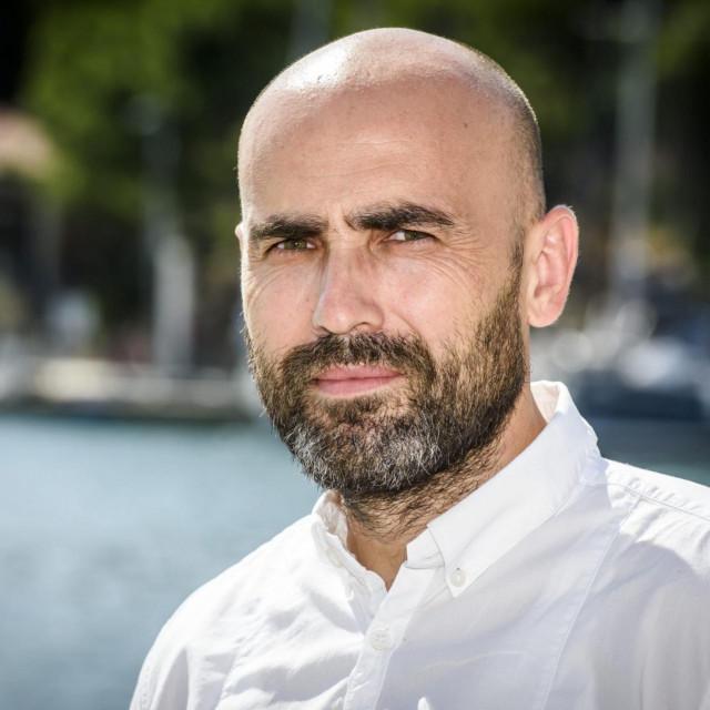 Antonijo Brajković<br />